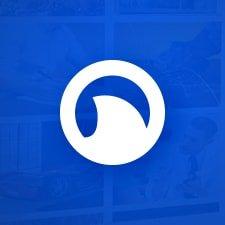 Новый логотип студии Webakula