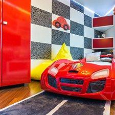 Интернет-магазин детской мебели