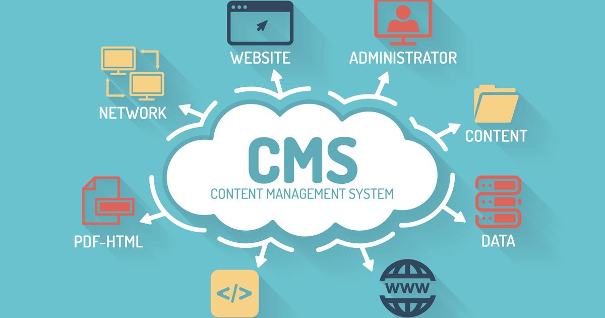Как сохранить позиции сайта при смене CMS