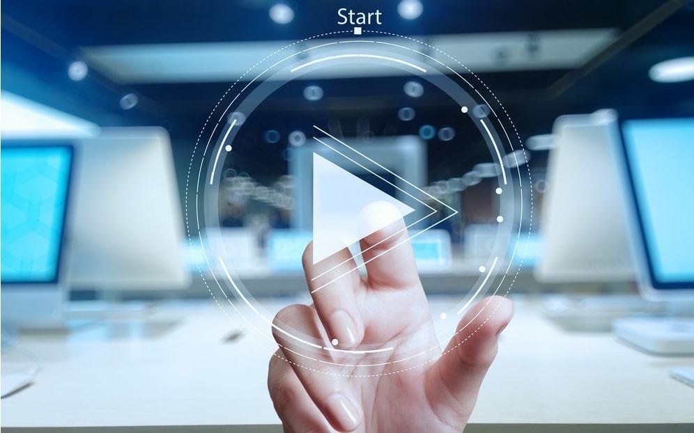 seo 2018 - видеоконтент