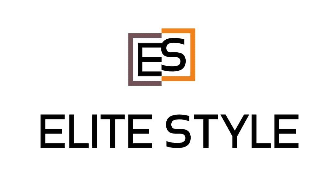 Дизайн логотипов 2018 - Прорези - например, надпись или изображение, поделенные широкими параллельными линиями.