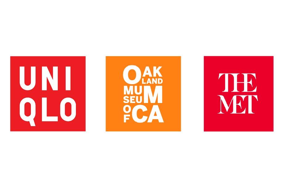 Дизайн логотипов 2018 - Letter stacking или текстовый логотип, конструкция из букв.