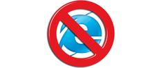 Прекращение поддержки IE 6.0