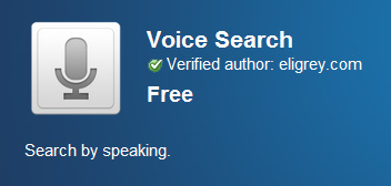 voice-search