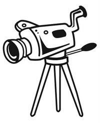 Подготовка к видеосъемке