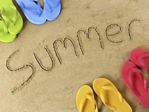 Лето - пора делать сайт