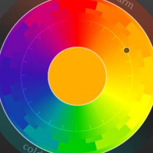 Схема цвет