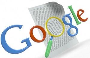 google - новый поисковый алгоритм