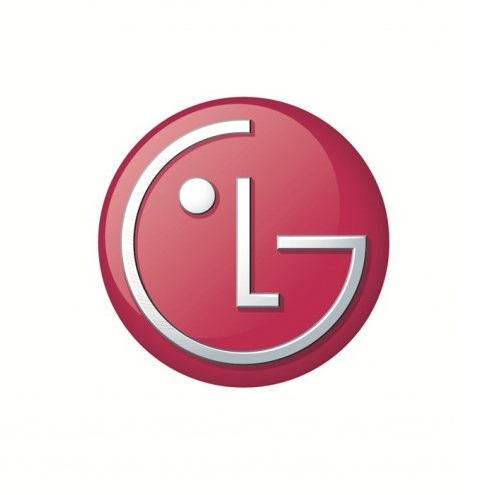 Хороший логотип - LG Electronics