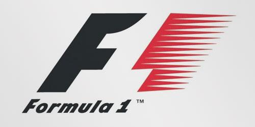 Хороший логотип -Formula 1