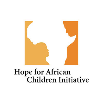 Хороший логотип -Hope for African Children Initiative