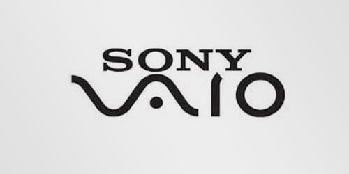 Хороший логотип - Sony Vaio