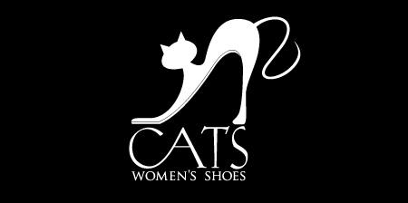 Хороший логотип - Cats women's shoes