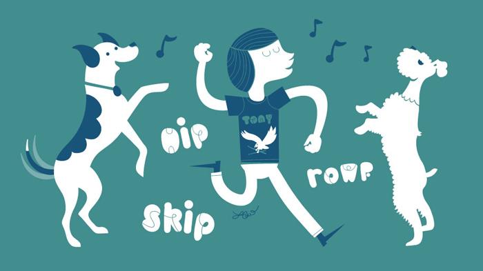 Hip Skip
