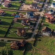 Создание лендинга для агентства недвижимости