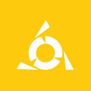 Логотип Нововодолажского абразивного завода