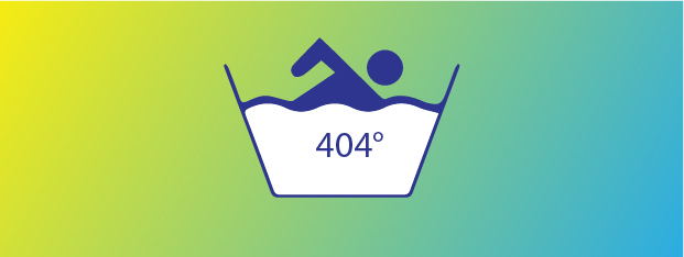 Актуальный дизайн страницы 404