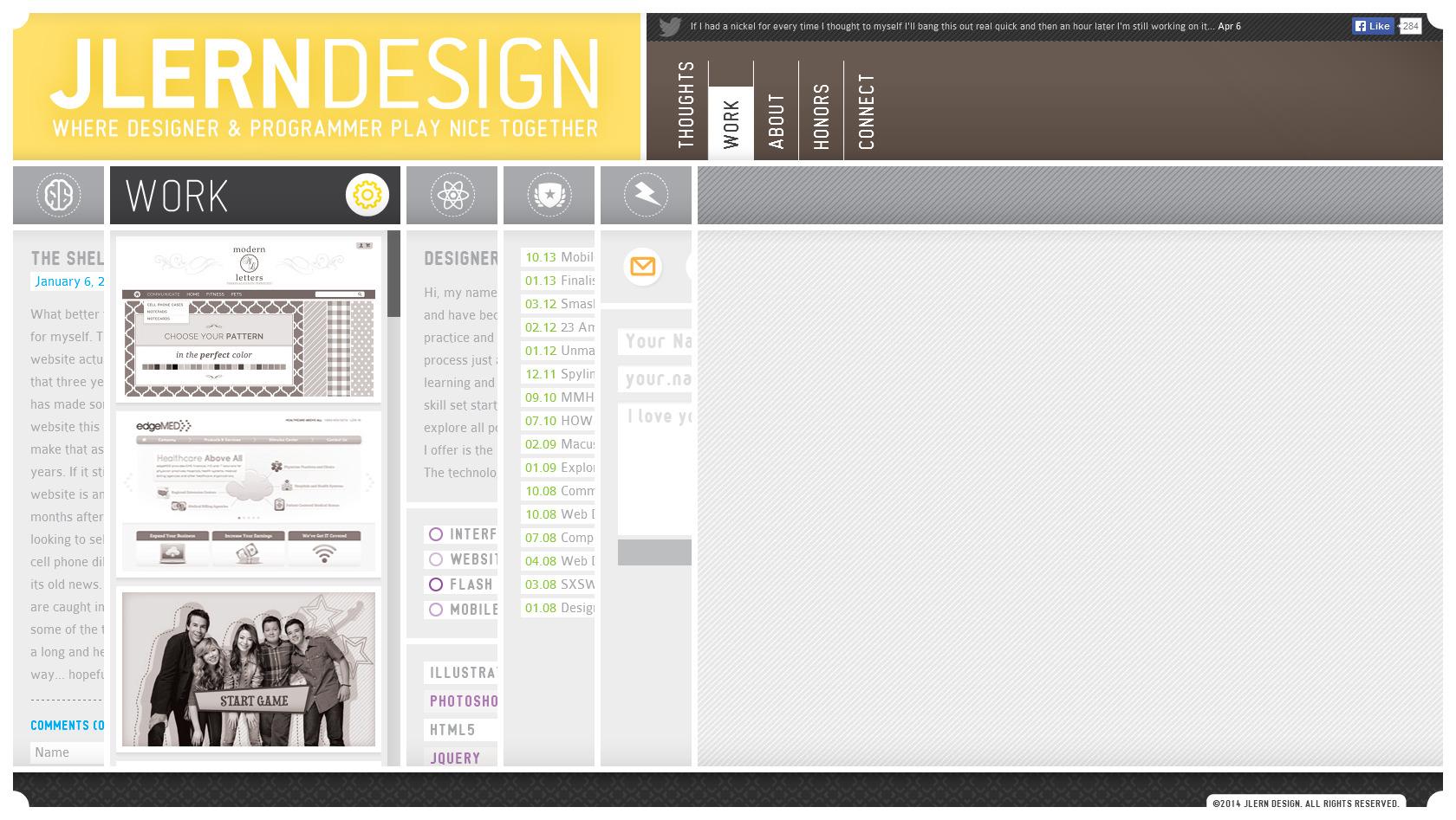 Качественная веб-типографика