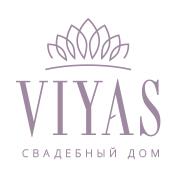 Логотип для свадебного дома