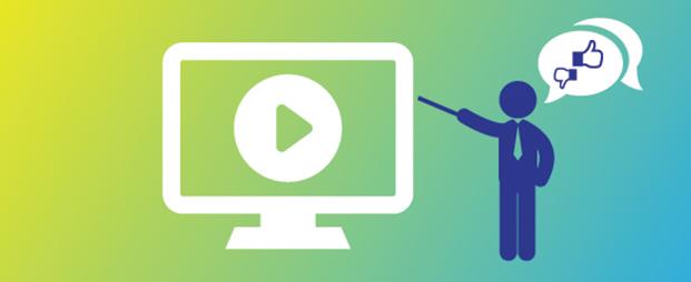 Сайты с видео за и против