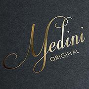 Логотип TM Medini