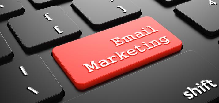 E-mail-mark