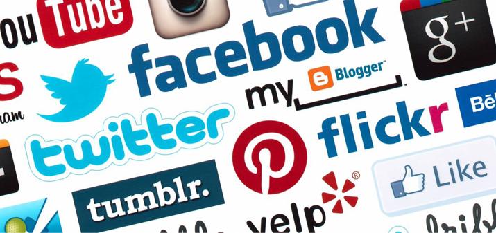 Социальные сети 2016